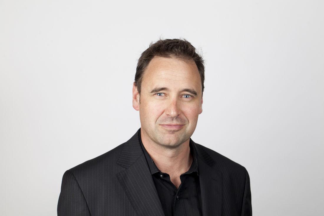 Richard Allen  (Telstra) on Procurious.com