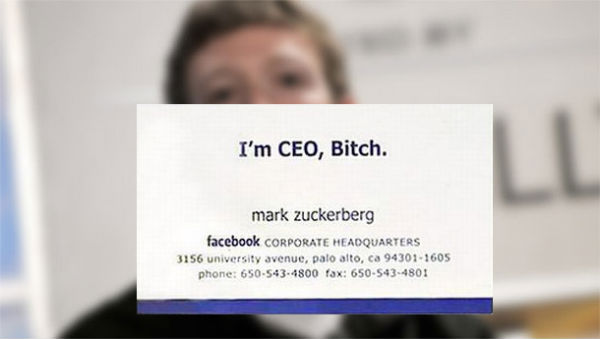 Why your business card is a piece of crap blog procurious mark zuckerbergs facebook business card colourmoves