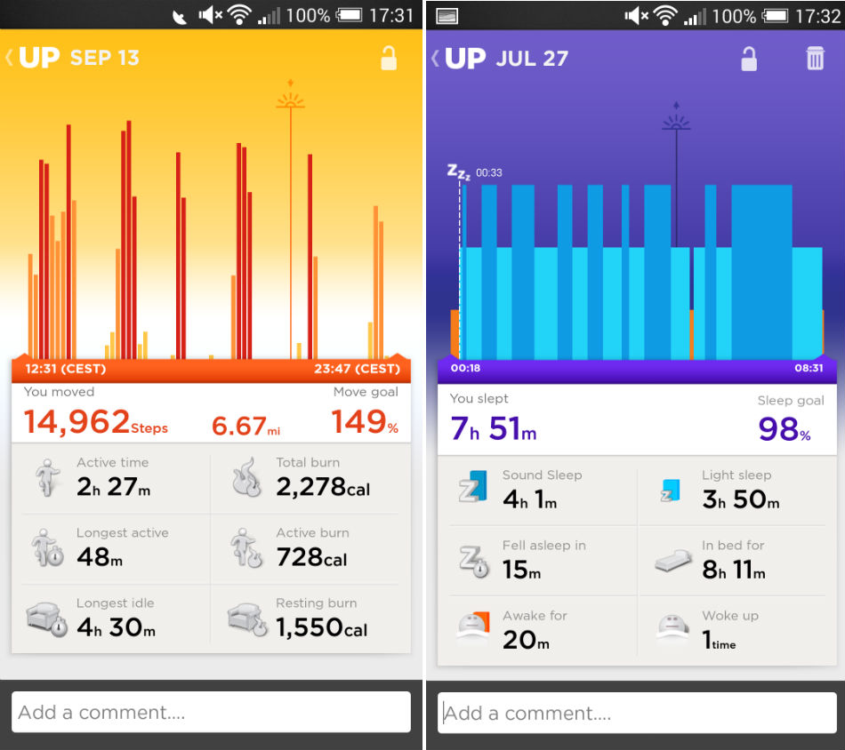 Device Finder for Jawbone UP24, UP2, UP3, and UP4 App Ranking and ...
