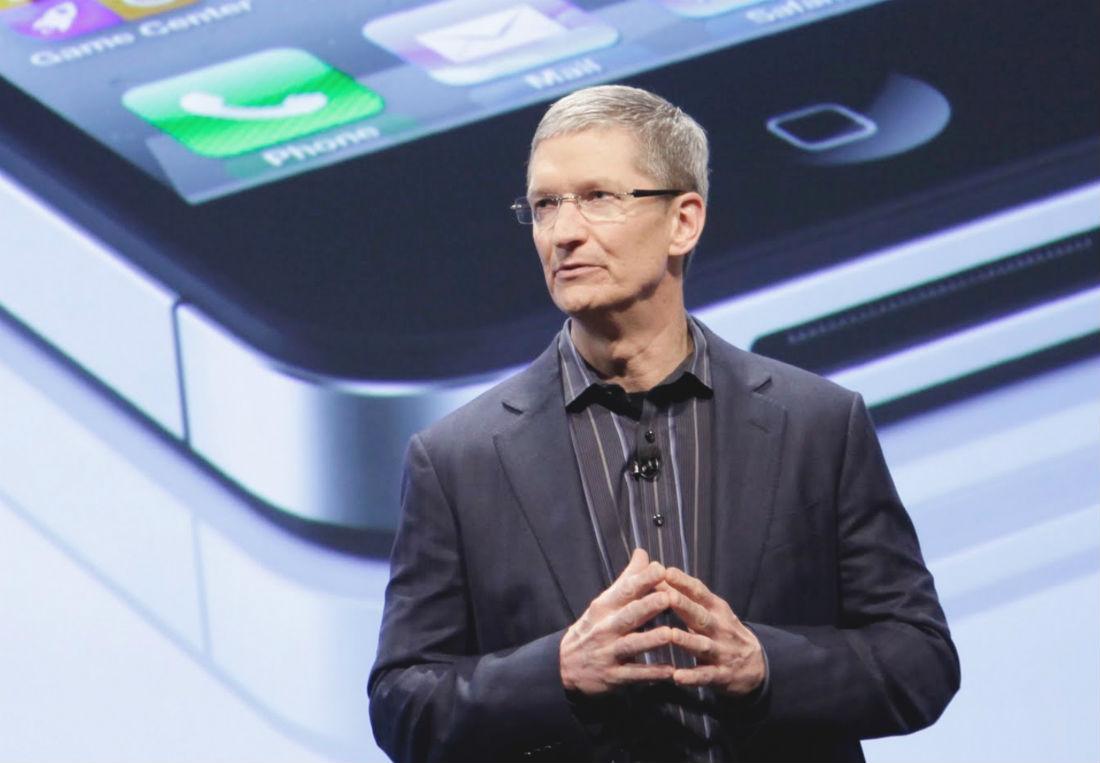 Apple CEO Tim Cook, procurement's greatest ambassador?
