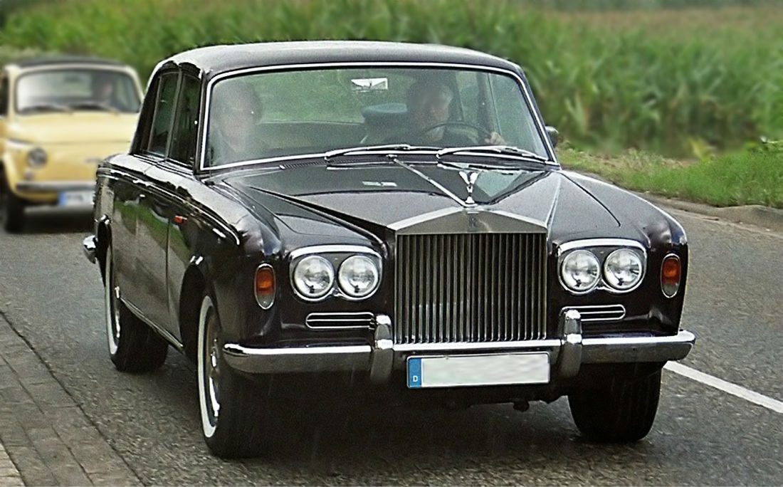 Rolls-Royce accused of bribery according to The Financial Times