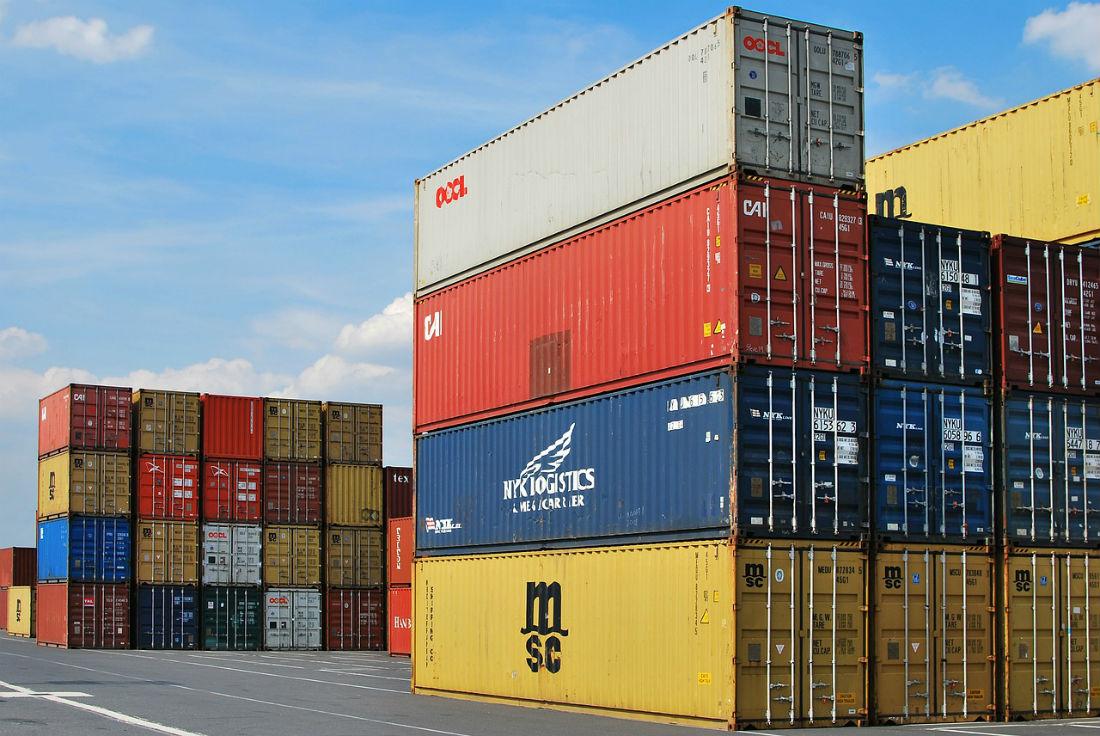 US docks face 4-day shutdown