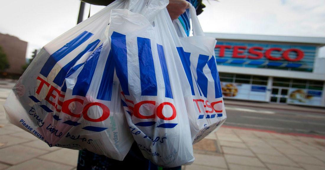 Tesco supplier rebates under scrutiny