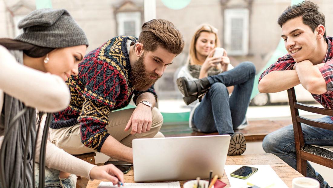 Will Millennials kill email?