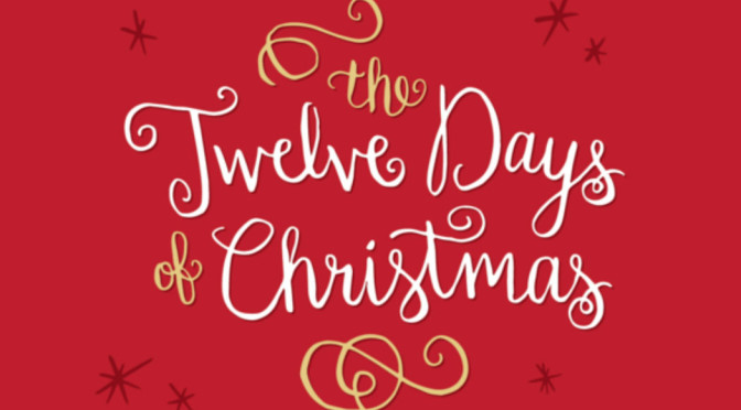 the-procurement-professional-twelve-days-of-christmas