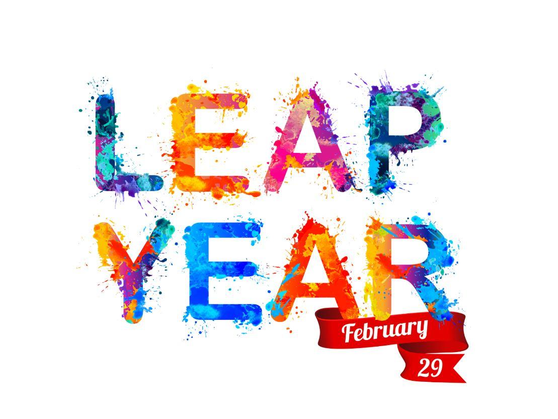 leap year - photo #2