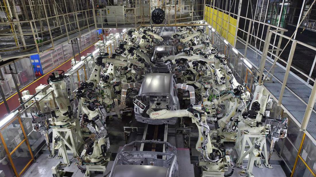 Automation and Robotisation
