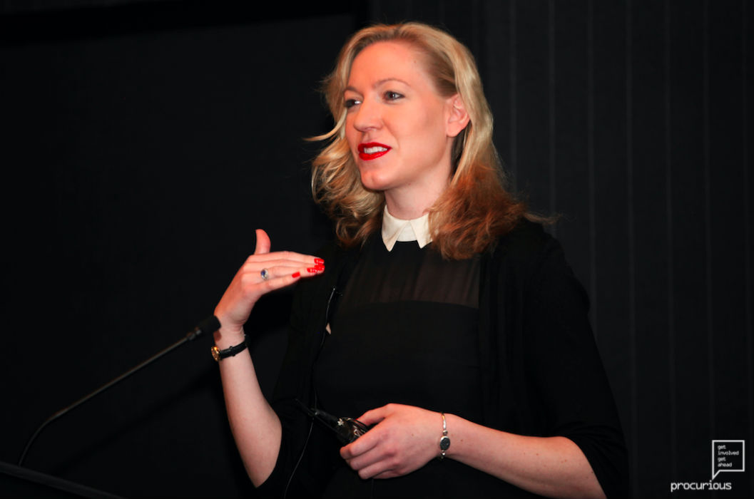 Elizabeth L - BIS Keynote