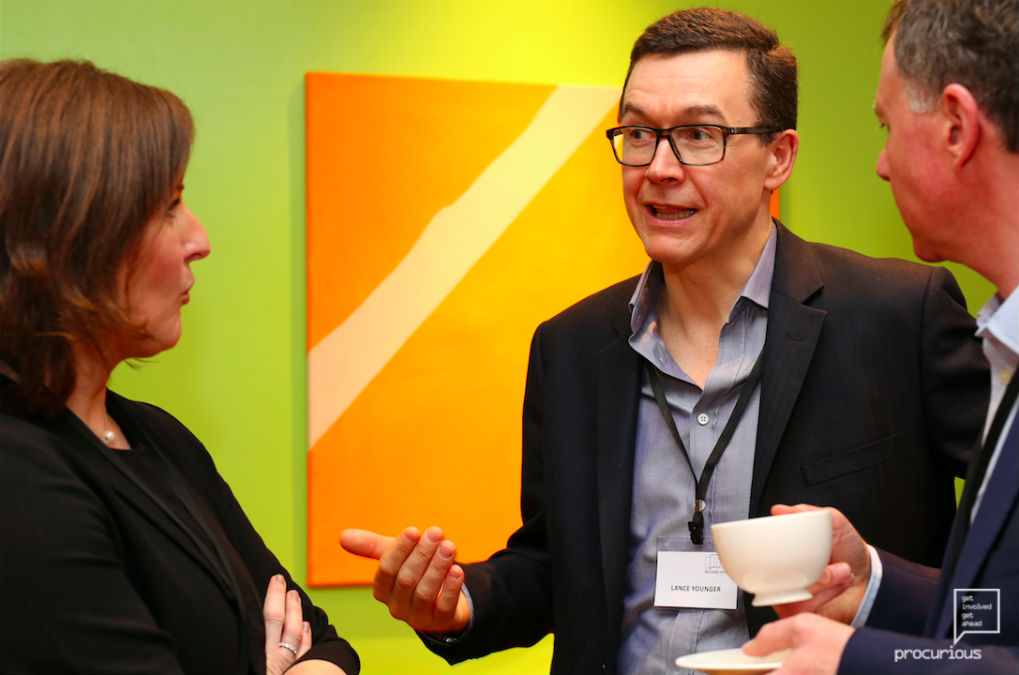Many Meetings - Recapping Big Ideas 2016