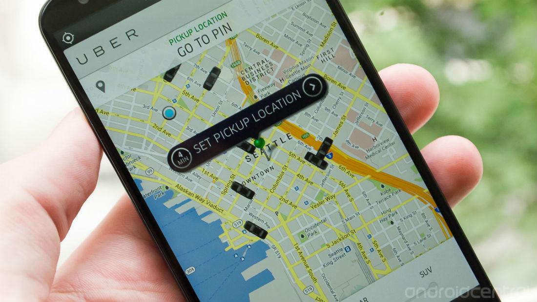 Uber-ization of Procurement