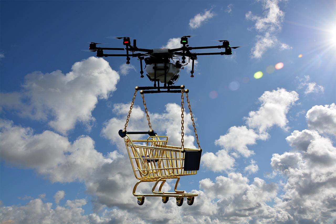 Avec Cette Arme à Micro-ondes, Les États-Unis Déclarent La Guerre Aux Drones - L'Usine Aéro pas cher