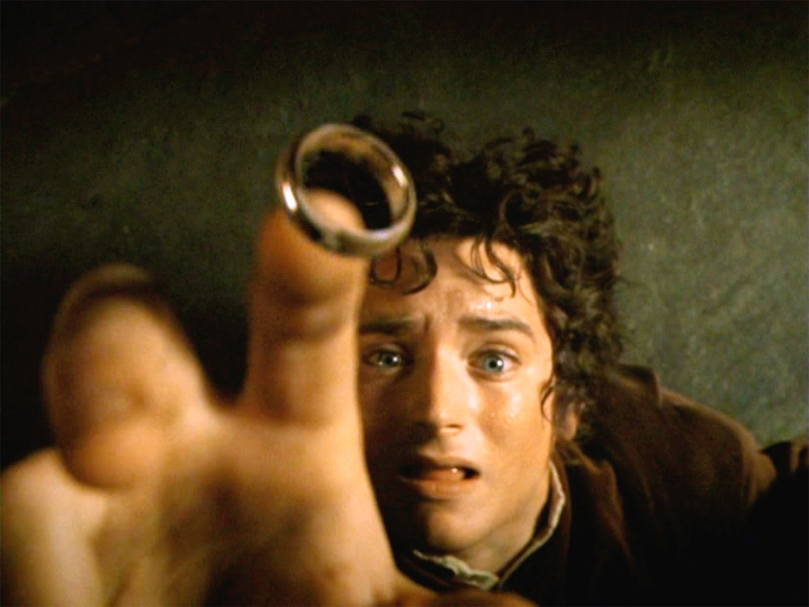 things favorite lotr characters content about rings onedio frodo our the co bad pussy s
