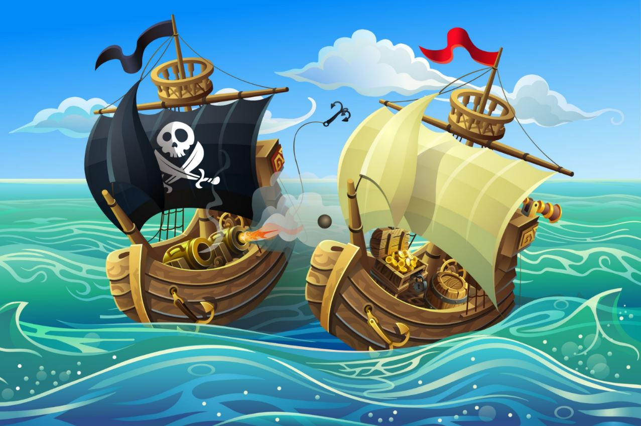 Desperation: Somali Piracy Back On The Rise - Blog | Procurious