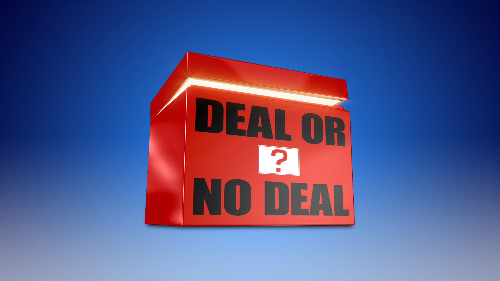 Deal Or No Deal Online Casino