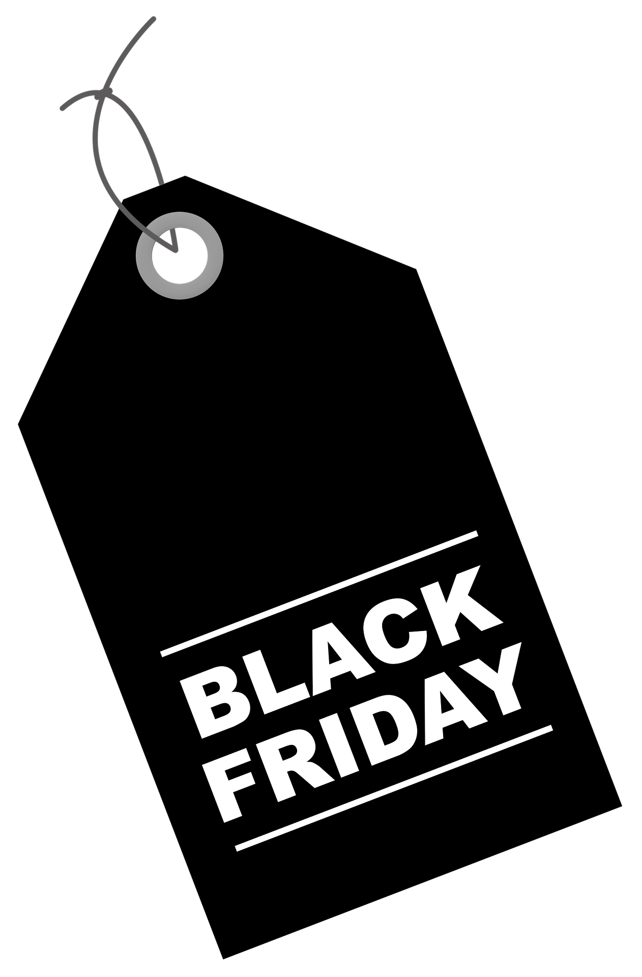 96db03deee8 TGINF- Thank God Its Not (Black) Friday - Blog | Procurious