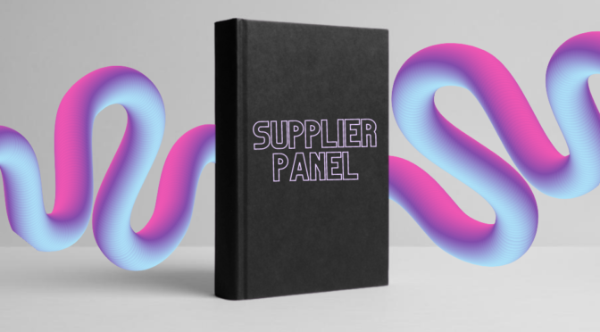 do-supplier-panels-deliver-on-expectations